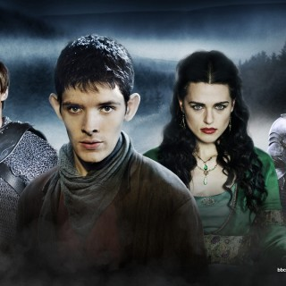 Merlin Tv Series high quality wallpapers