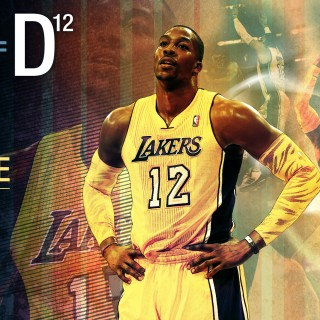 Dwight Howard high resolution wallpapers