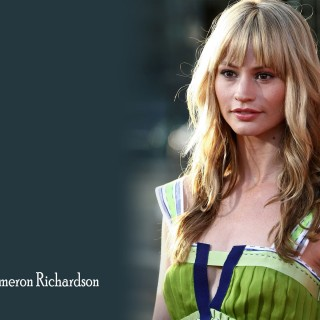 Cameron Richardson download wallpapers