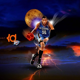 Kevin Durant hd wallpapers