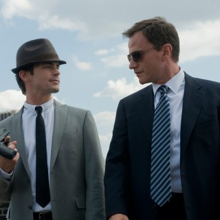 White Collar pictures