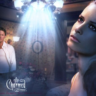 Charmed high quality wallpapers