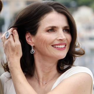Julia Ormond new