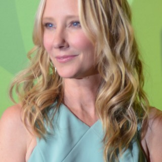 Anne Heche hd