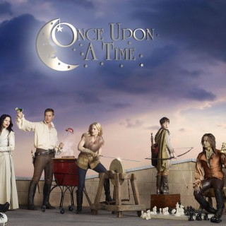 Once Upon A Time download wallpapers