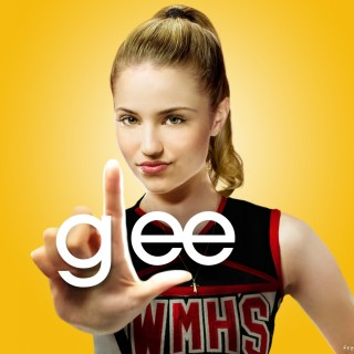 Glee high quality wallpapers
