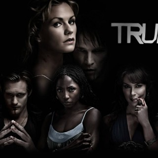 True Blood high resolution wallpapers
