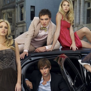 Gossip Girl download wallpapers