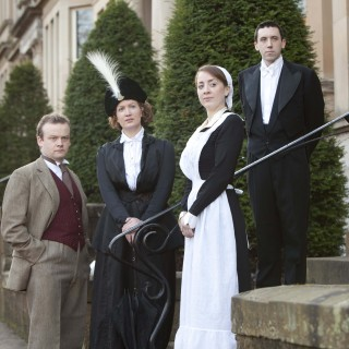 Downton Abbey download wallpapers