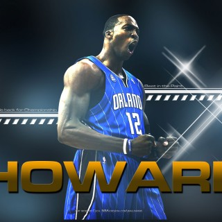 Dwight Howard hd