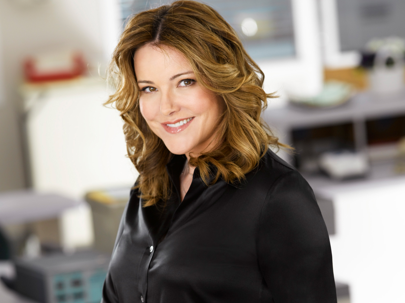 Christa Miller HD Wallpapers