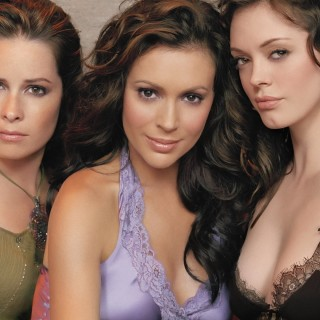 Charmed high resolution wallpapers