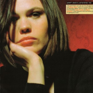 Clea Duvall images
