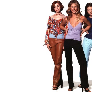 Buffy The Vampire Slayer high quality wallpapers
