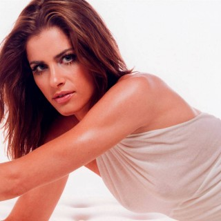 Amanda Peet wallpapers widescreen