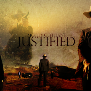 Justified free wallpapers