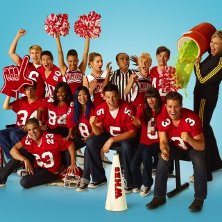 Glee free wallpapers