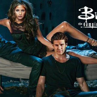 Buffy The Vampire Slayer high definition wallpapers