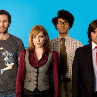 The It Crowd pictures