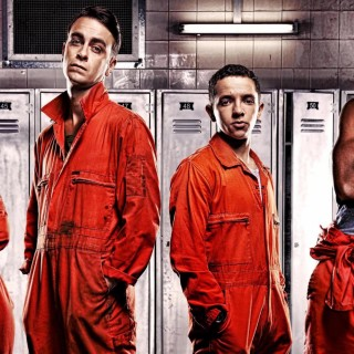 Misfits download wallpapers