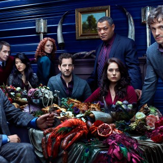 Hannibal Tv Series images