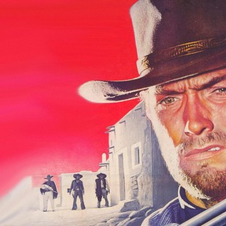 Clint Eastwood download wallpapers