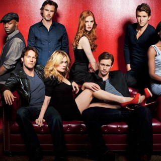 True Blood high quality wallpapers