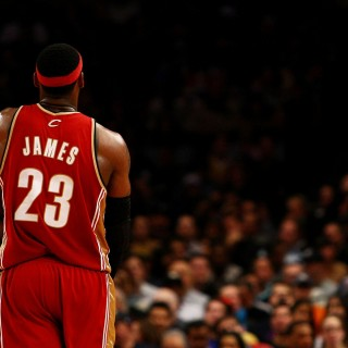 Lebron James high definition wallpapers