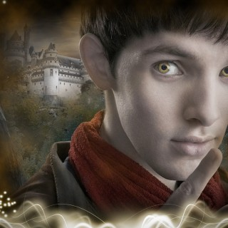 Merlin Tv Series high definition wallpapers