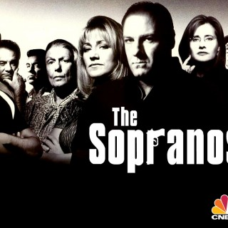 The Sopranos download wallpapers