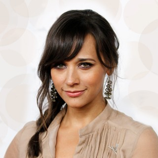 Rashida Jones wallpapers widescreen