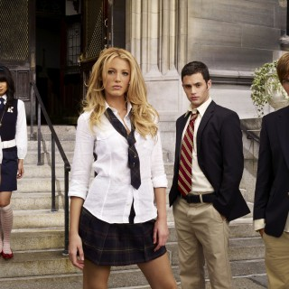 Gossip Girl wallpapers widescreen