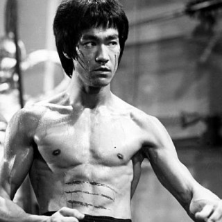 Bruce Lee download wallpapers