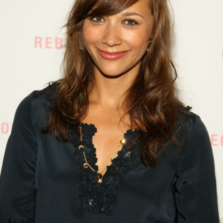 Rashida Jones high resolution wallpapers