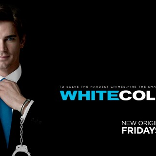White Collar images