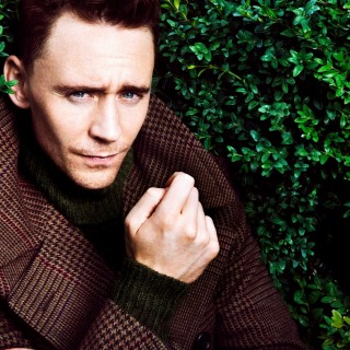 Tom Hiddleston new