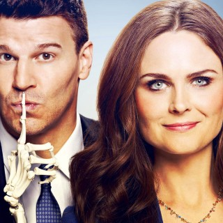 Bones Tv Series images