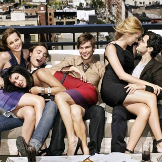 Gossip Girl high quality wallpapers