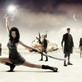 Firefly high quality wallpapers