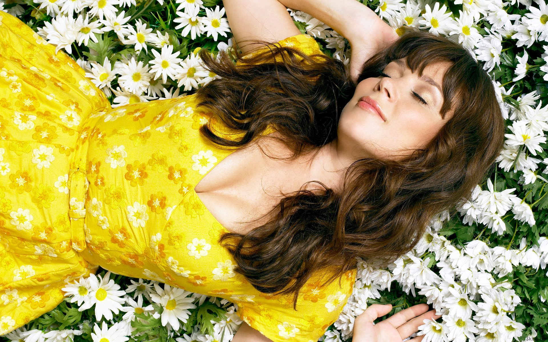 Anna Friel HD Wallpapers