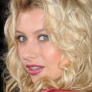 Alyson Michalka wallpapers desktop