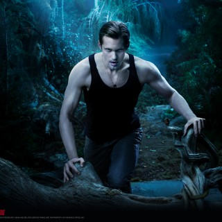 True Blood widescreen