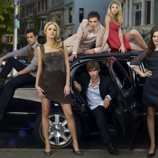 Gossip Girl high definition wallpapers