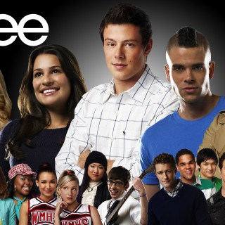 Glee download wallpapers