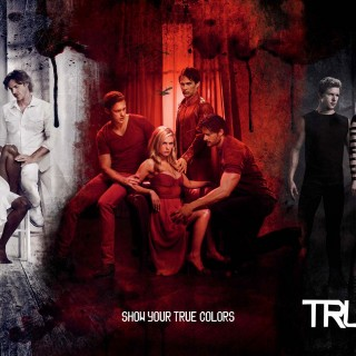 True Blood free wallpapers