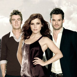 One Tree Hill widescreen