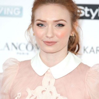Eleanor Tomlinson hd