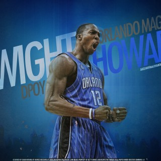 Dwight Howard free wallpapers