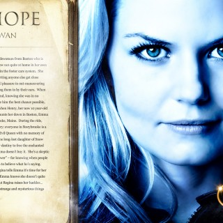 Once Upon A Time wallpapers widescreen