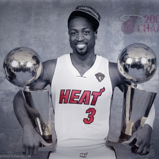 Dwyane Wade free wallpapers